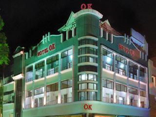Hotel Ok in Haldwani