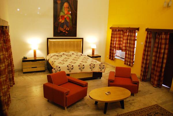 Kishangarh House in Kishangarh