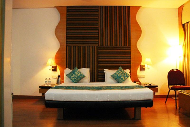 Hotel Grand Nagarjuna in Guntur