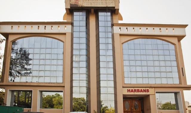 Hotel Harbans Residency in Patiala