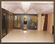 Hotel President in Bharuch