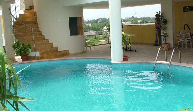 Hotel City Park in Solapur