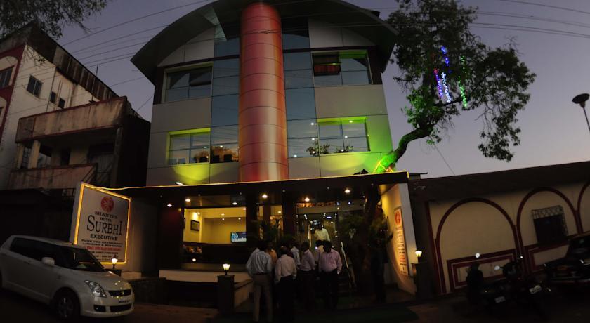 Shanti Hotel Surbhi in Mahabaleshwar