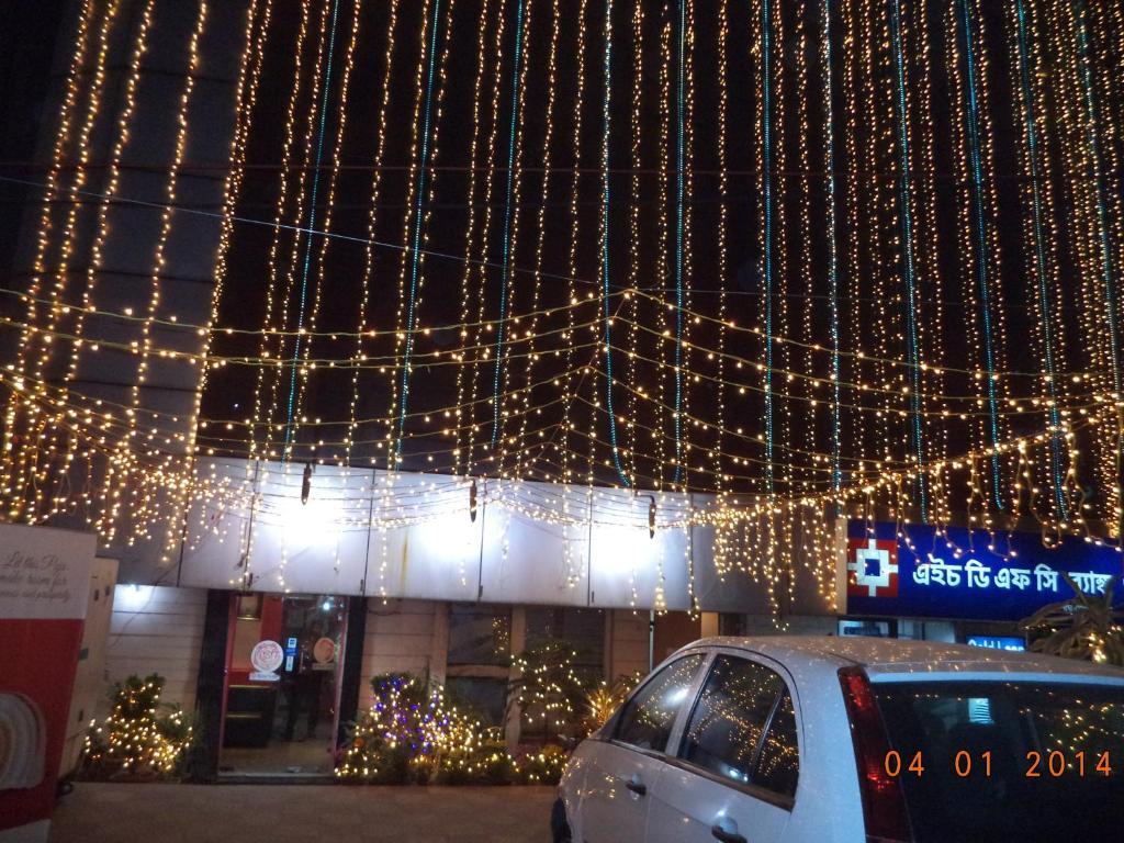 Orbit Kolkata in Kolkata