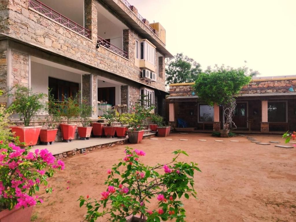 Devra Udaipur in Udaipur