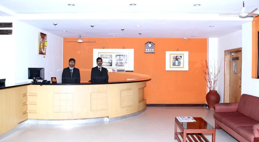 Urvasi Residency in Hyderabad