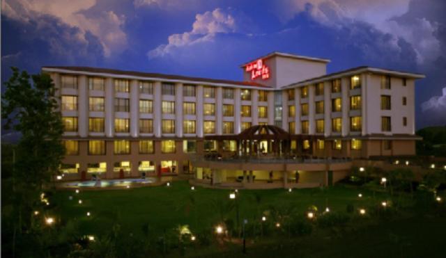 Aakar Lords Inn in Saputara