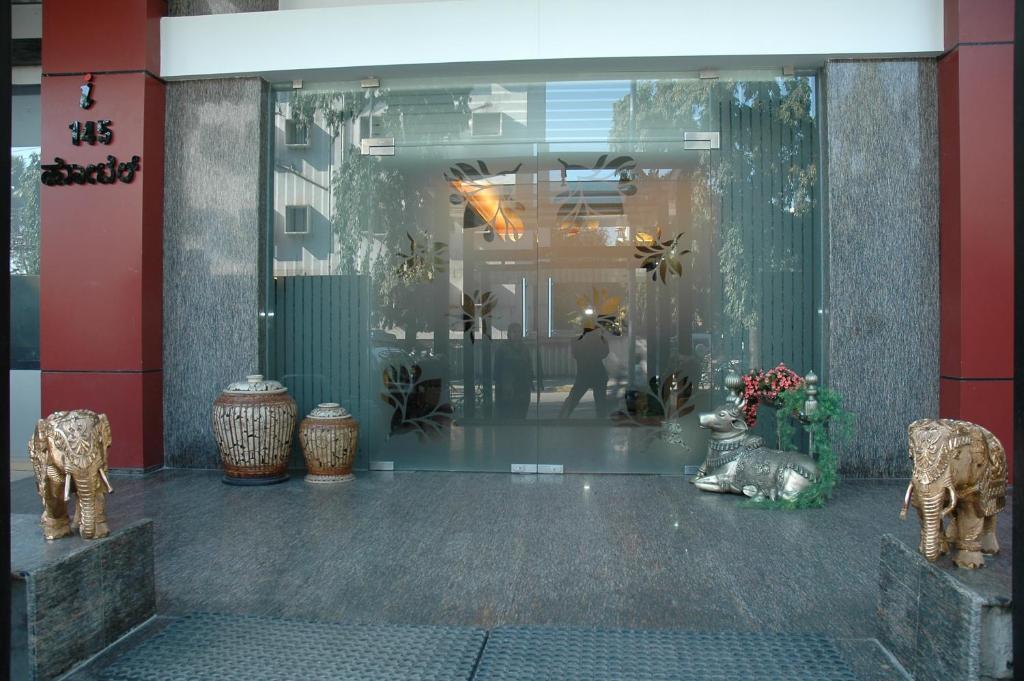 I145 Hotel in Bengaluru