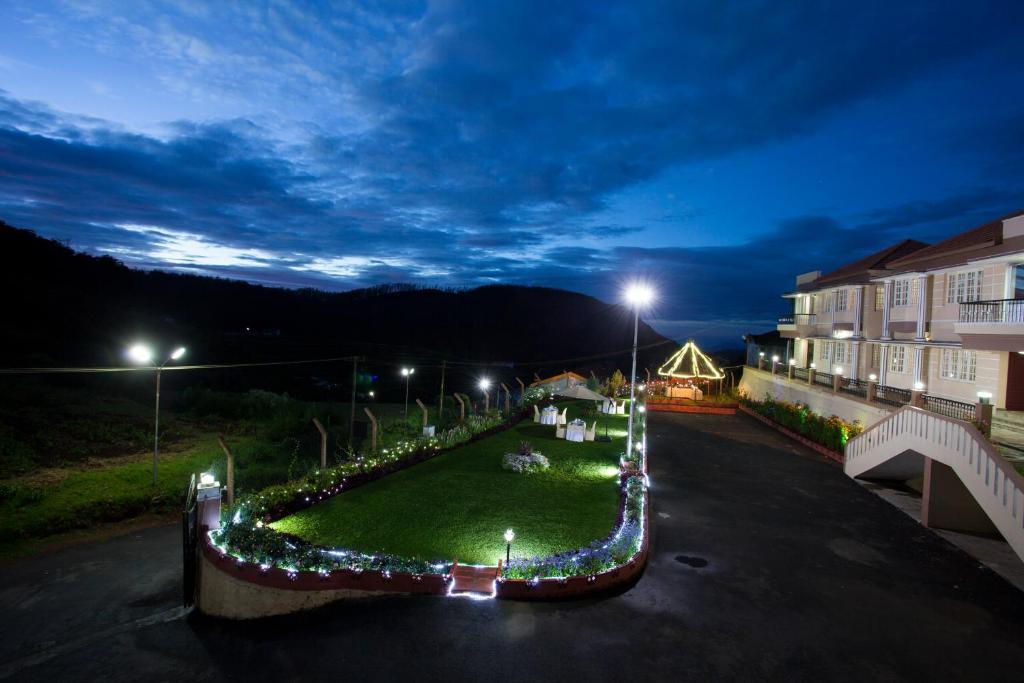 Delightz Inn in Ooty