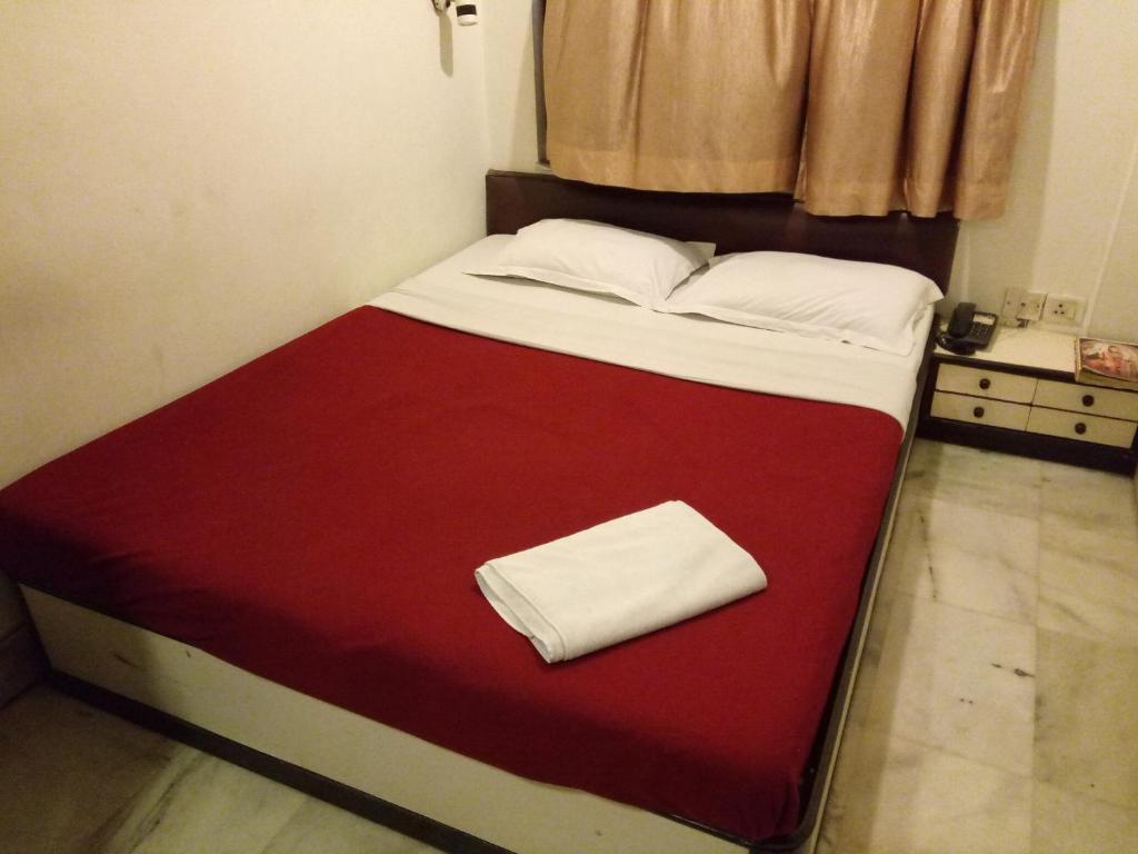 Hotel Victerrace in Kolkata