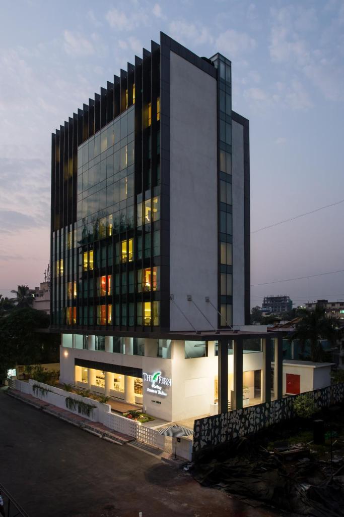The Fern Residency Mumbai in Mumbai