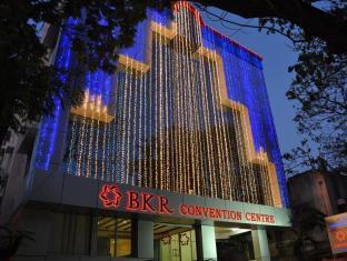 BKR Convention Centre in Chennai