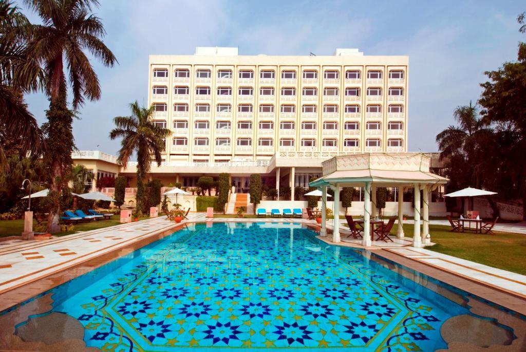 Tajview Agra in Agra