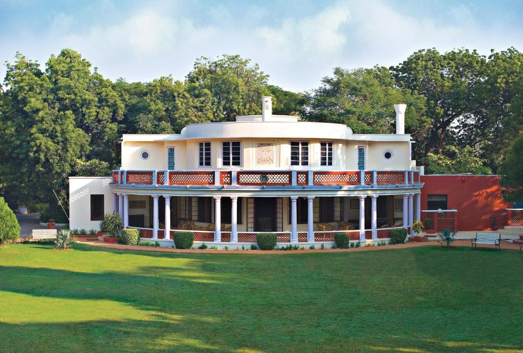 Vivanta Sawai Madhopur Lodge in Sawai Madhopur