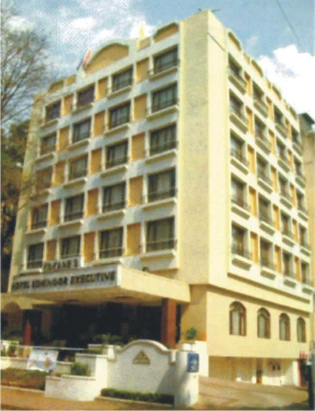 Hotel Kohinoor Executive in Pune