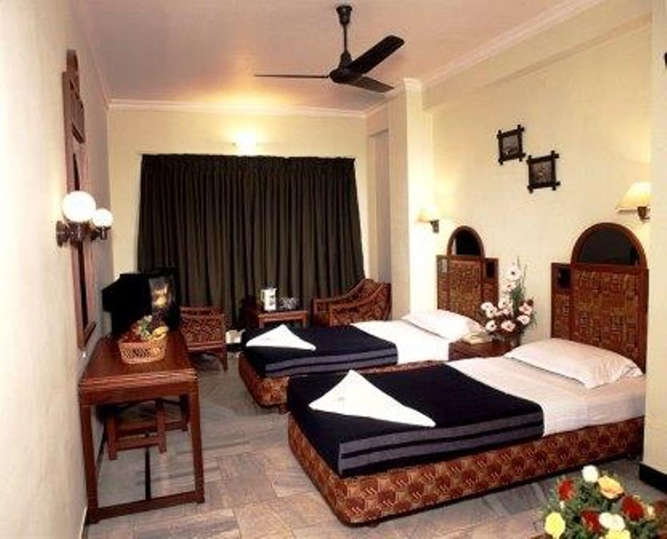 Park Inn in Coimbatore