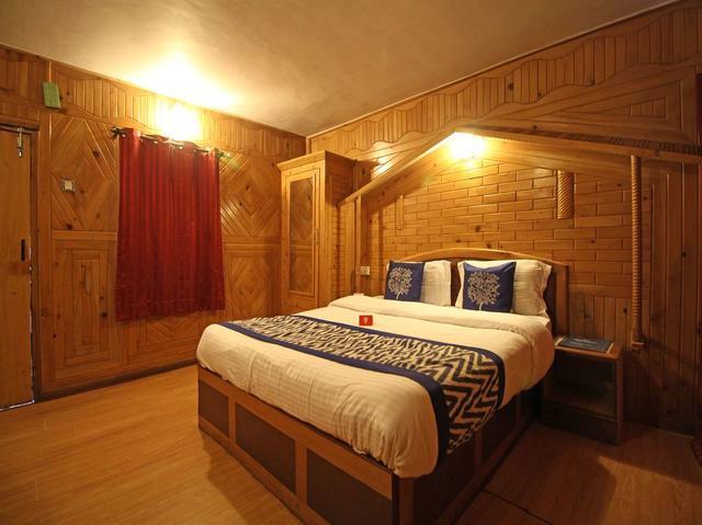 Hotel New Bharat in Nainital