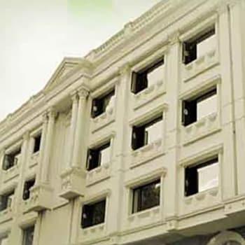 Hotel Sonas Inn Chennai in Chennai