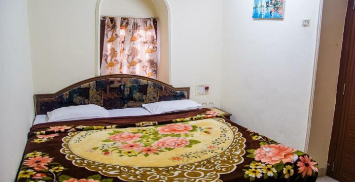 Hotel Savoy Village in Mahabaleshwar