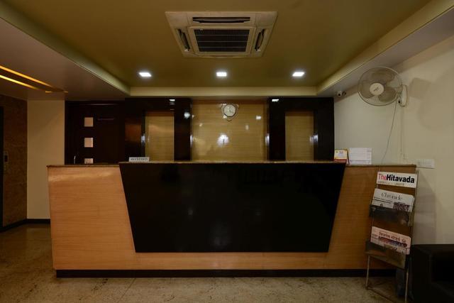 Hotel Vatsa International in Bhilai