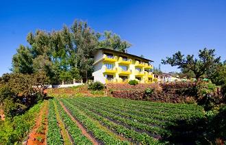 Hirkani Garden Hotel in Mahabaleshwar