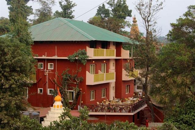 Sagar Villa in Mahabaleshwar