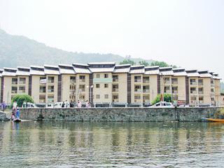 Hotel Pride Continental in Srinagar