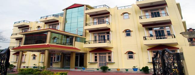 Hotel Keshav Nandan , Rishikesh in Rishikesh