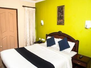 Hotel Mint Flower in Wayanad