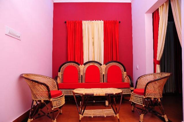 Rayirath Heritage Ayur Resort in Trichur