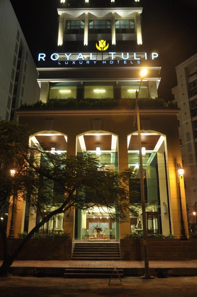 Royal Tulip Navi Mumbai in Mumbai