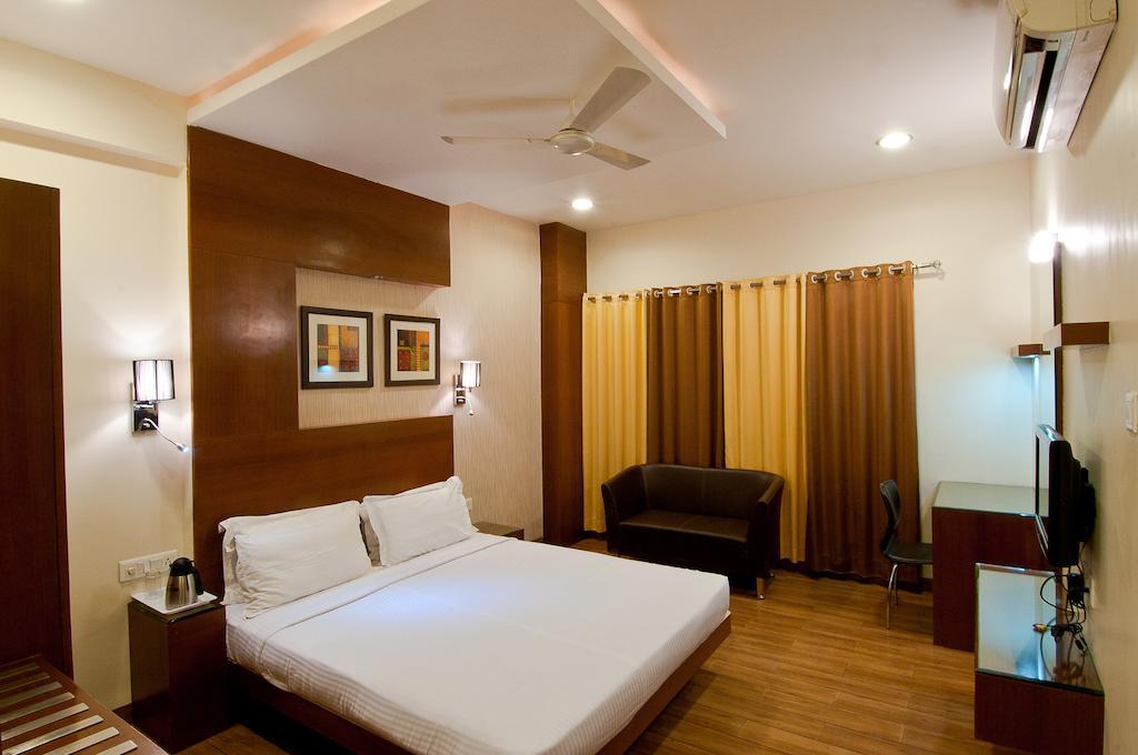 Hotel Imperial in Ujjain