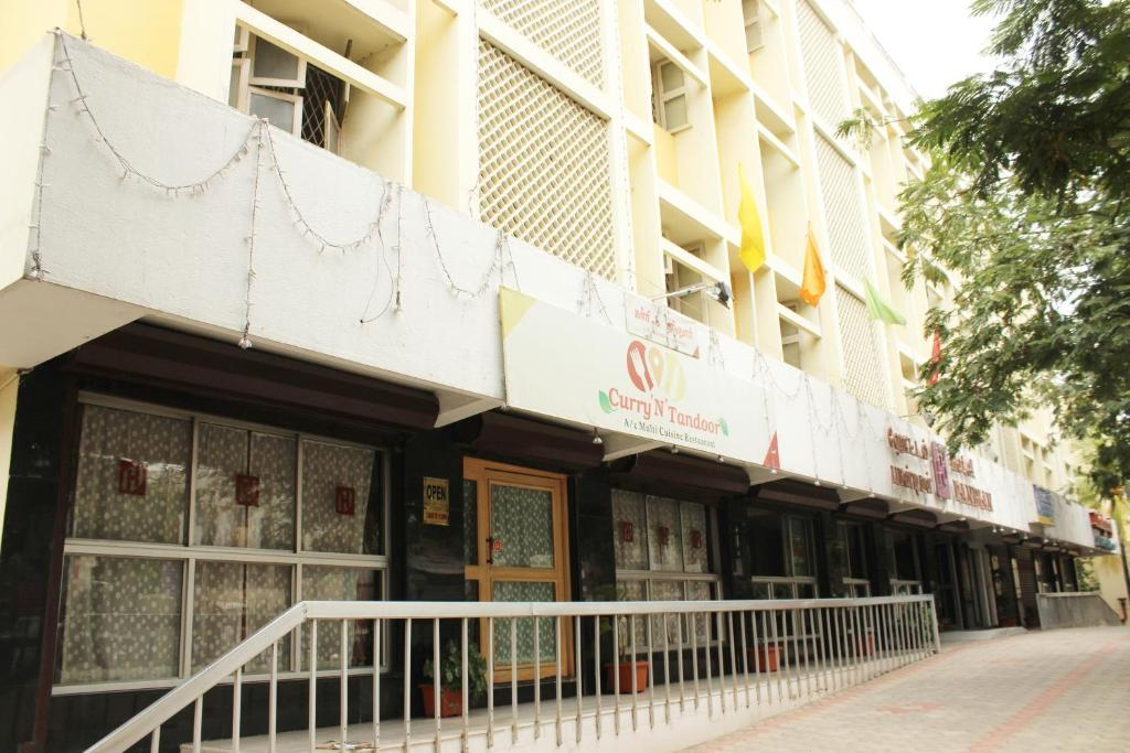 Hotel Pandian in Chennai