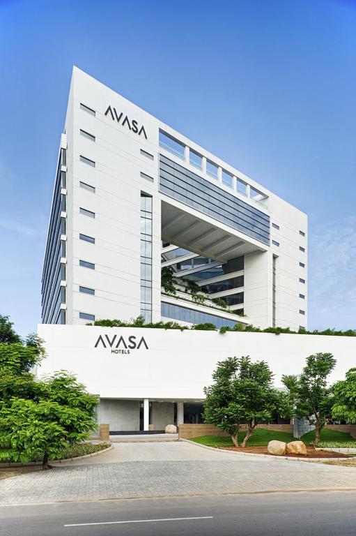 Avasa Hotel in Hyderabad