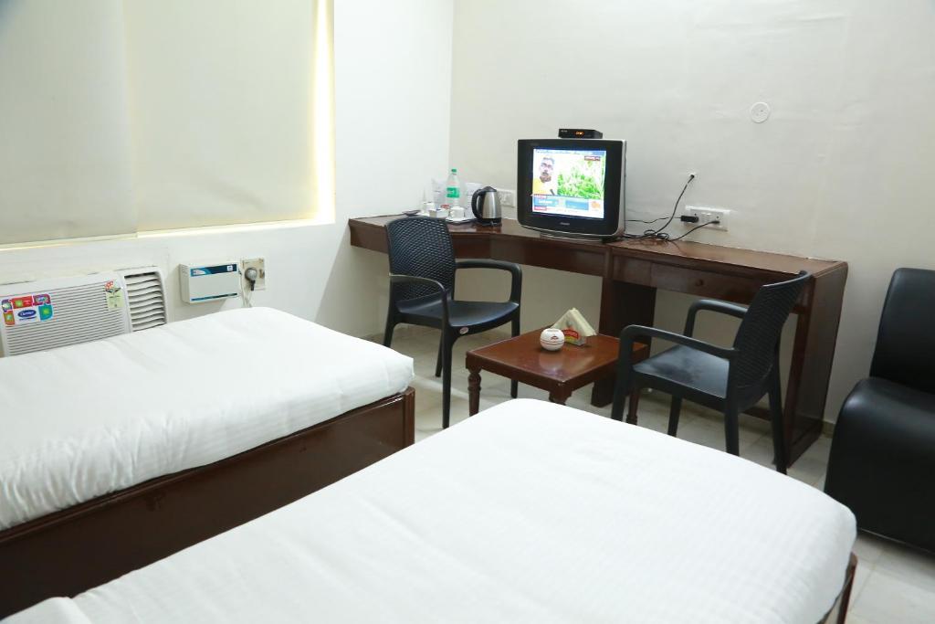 Hotel Shridevi Park in Chennai