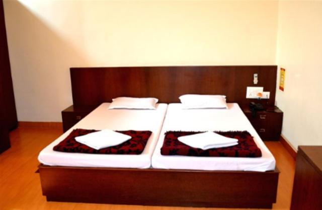 Hotel Kusum in Bhilai