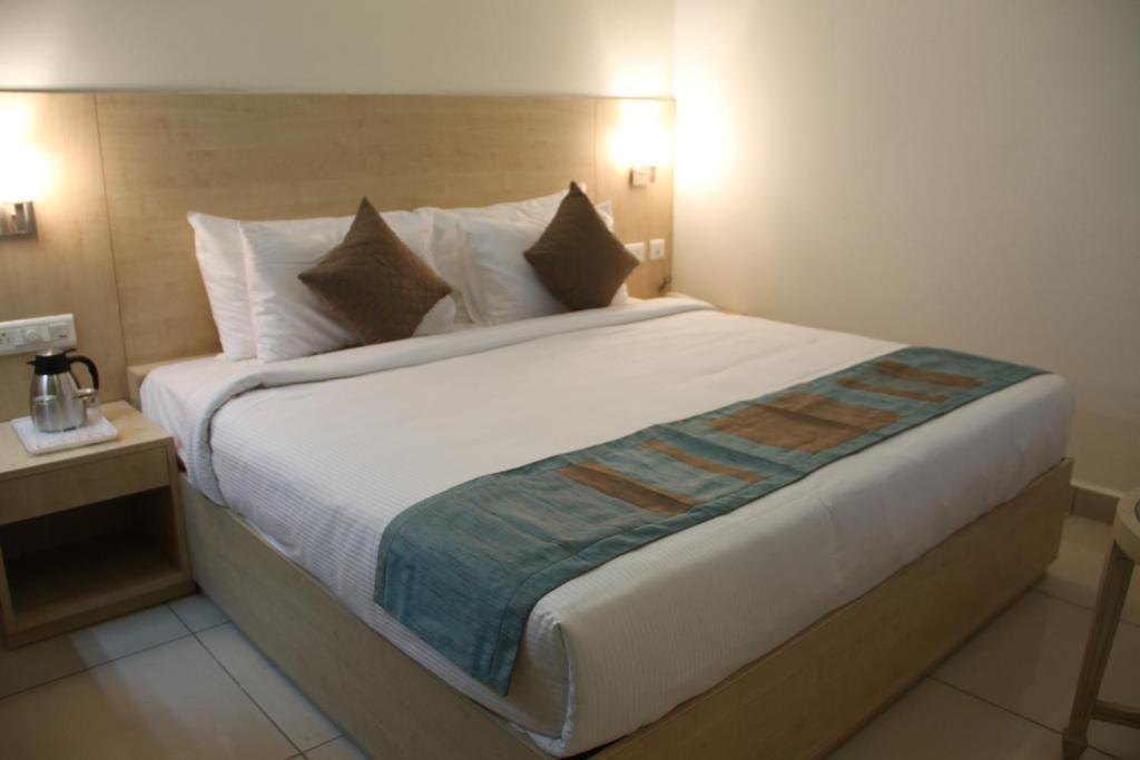 Hotel Southern Grand in Vijayawada