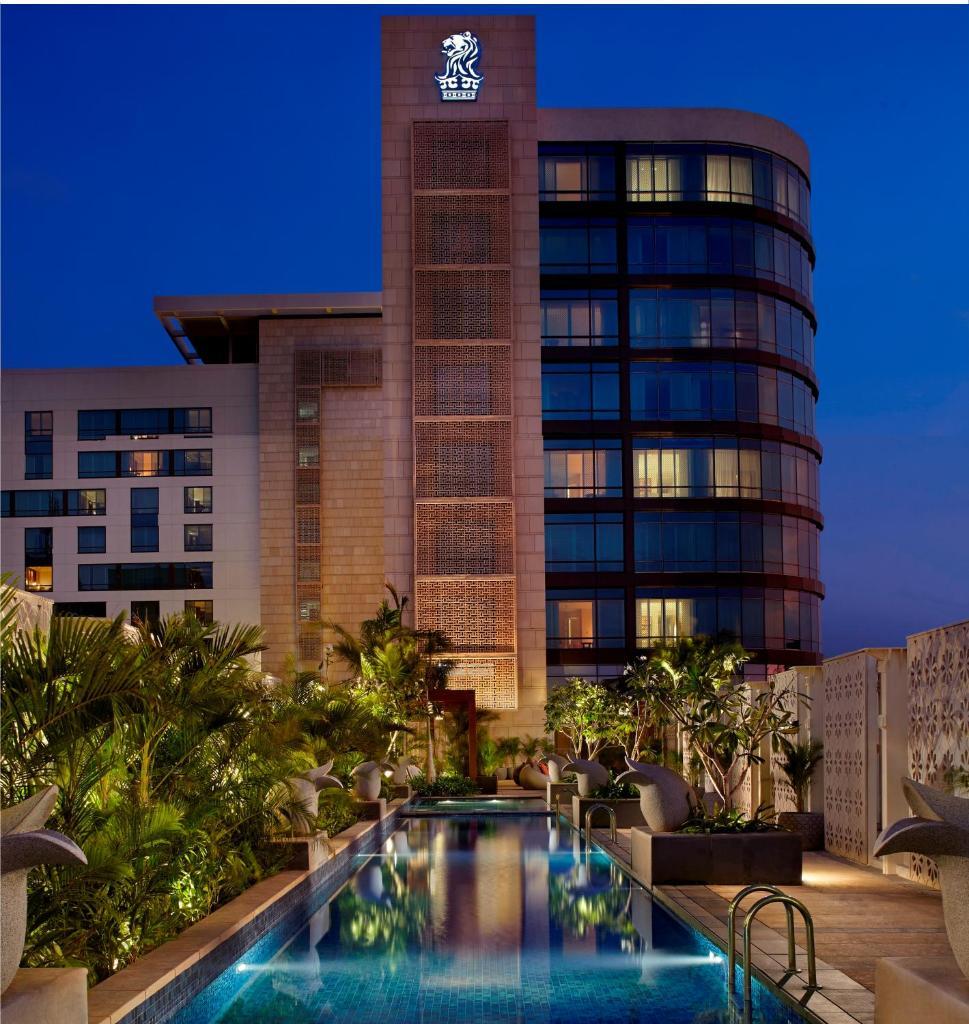 The Ritz - Carlton, Bangalore in Bengaluru