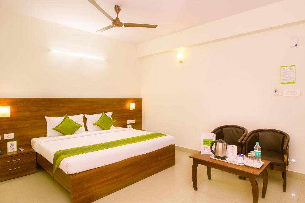 Hotel Krrish Inn in Hyderabad
