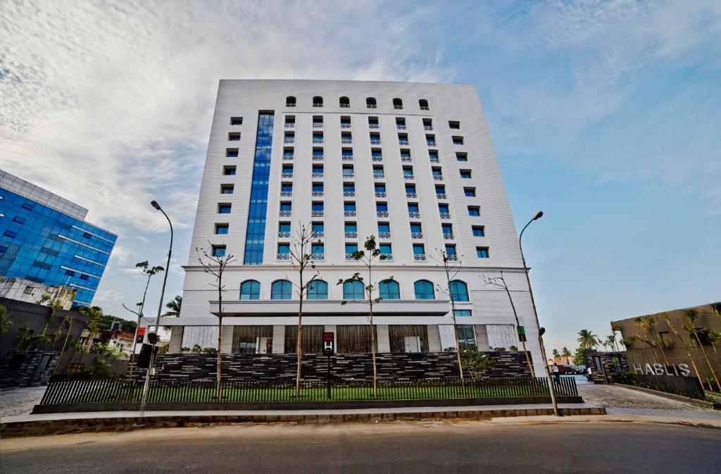 Hablis Chennai in Chennai