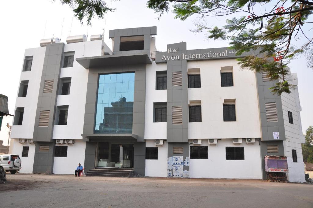 Hotel Avon International in Aurangabad
