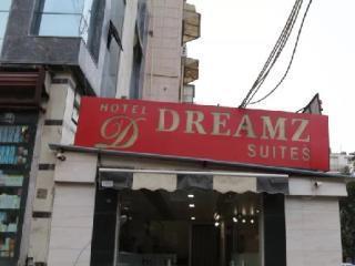 Dreamz Suites in New Delhi
