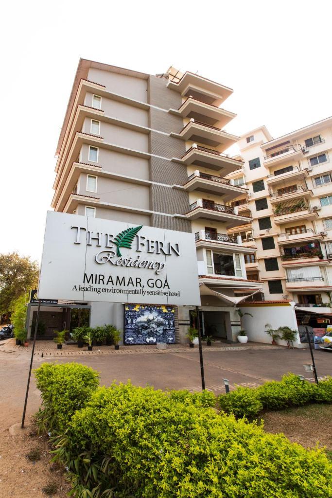 The Fern Residency, Miramar in Panaji