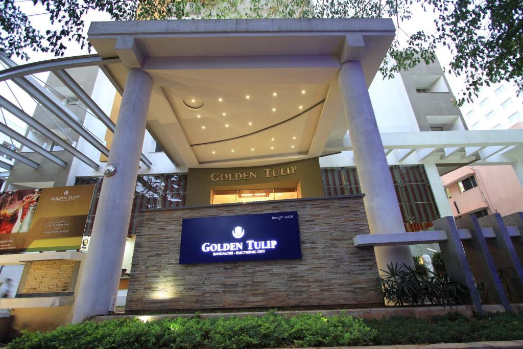 Golden Tulip Hotel Electronics City in Bengaluru
