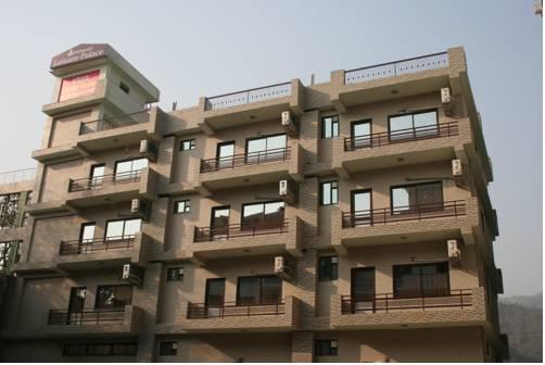 Stalwart Leisure Palace in Rishikesh
