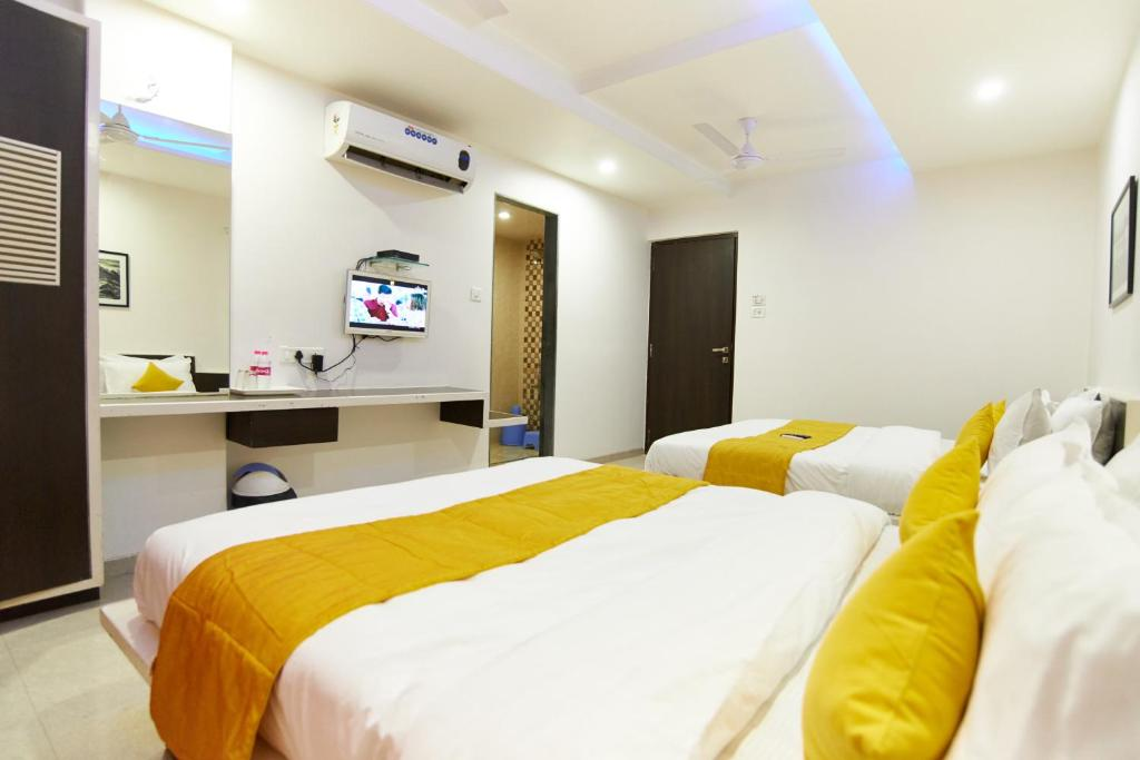 Hotel Sai Bansi in Shirdi