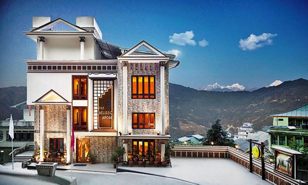 Sterling Gangtok in Gangtok