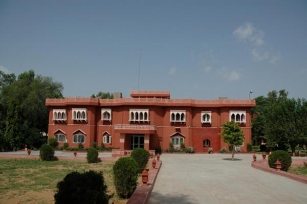 Hammir Wildlife Resort in Sawai Madhopur