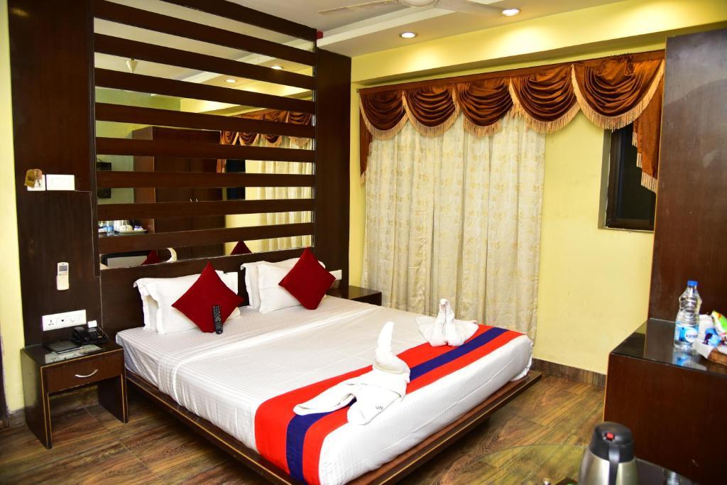 Hotel N.s.international in Kolkata