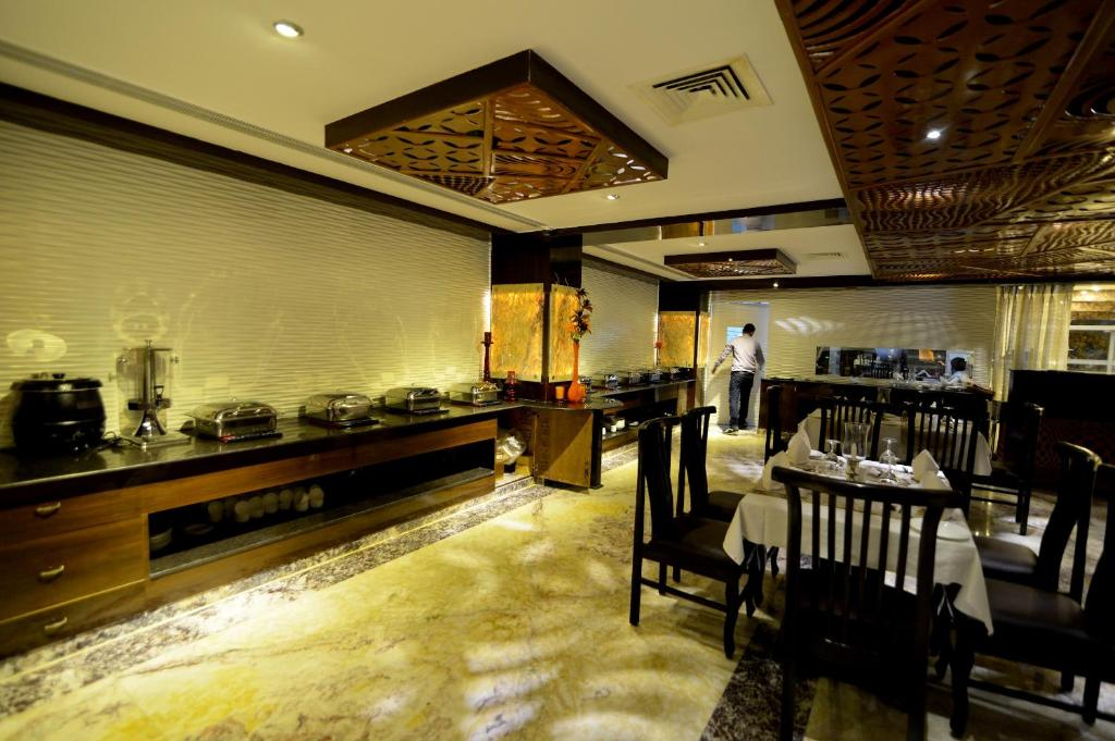 Q Hotel in Udaipur